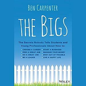 The Bigs Audiobook