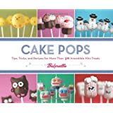 Cake Popsby Angie Dudley