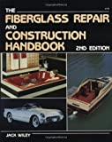 img - for Fiberglass Repair and Construction Handbook book / textbook / text book