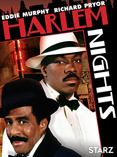 Amazon Com Harlem Nights Eddie Murphy Richard Pryor