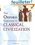 The Oxford Companion to Classical Civ...