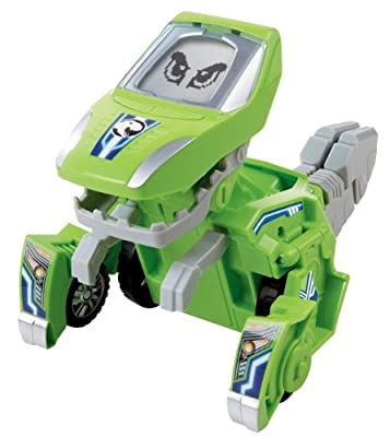 VTech Switch & Go Dinos - Sliver the T-Rex Dinosaur from VTech