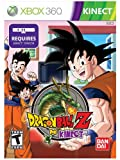 Dragon Ball Z for Kinect - �ɥ饴��ܡ��� Z �ե��� ���ͥ��� (Xbox 360 ����͢�������ǥ����ॽ�ե�)