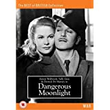 Dangerous Moonlight ~ Cecil Parker