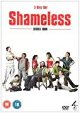 Shameless: Series 4 [DVD]