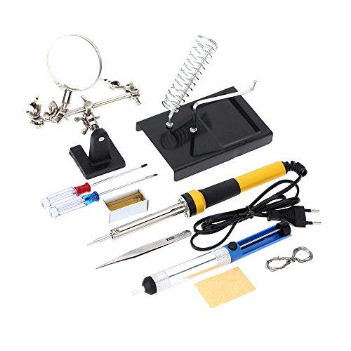 kkmoon-fer-a-souder-fz603-220v-240v-30w-10pcs-outils-menage-avec-fil-detain-de-soudure