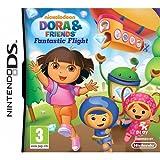 Cheapest Dora And Friends Fantastic Flight on Nintendo DS