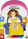 img - for Dentro il pancione book / textbook / text book