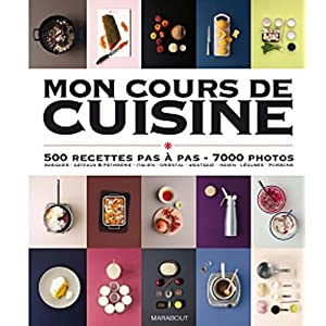 mon cours de cuisine t l charger livre gratuit mediafire de collectif auteur free ebooks. Black Bedroom Furniture Sets. Home Design Ideas
