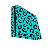 > > > Decal Sticker < < < Leopard Dots Blue Design Print Image Playstation 4 Ps4 Console Vinyl Decal Sticker Skin...
