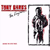 Songtexte von Tony Banks - The Fugitive