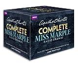 The Complete Miss Marple Radio Dramas
