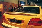 AutoStyle H758 Heckspoiler, f�r Volvo S40 ab 04