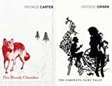 "Vintage Fear: ""The Complete Fairy Tales,"" ""The Bloody Chamber"" (0099511428) by Grimm, Jacob"