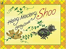 Hairy Maclary Shoo! (Hairy Maclary and Friends)