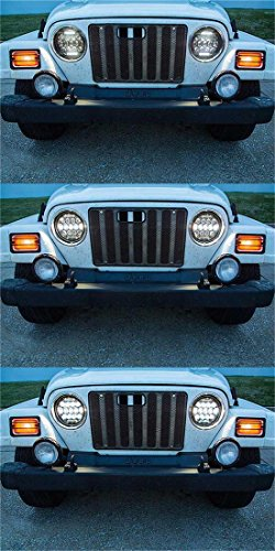 how to change parking light on jeep patriot