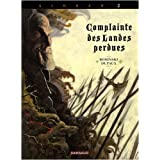 Complainte des Landes perdues Cycle Sioban, Tome 2 : Blackmorepar Jean Dufaux