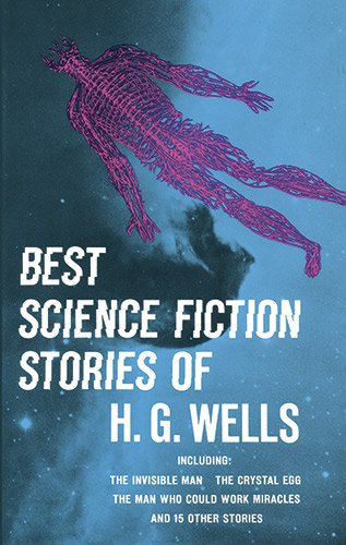 Image of Best Science Fiction Stories of H. G. Wells
