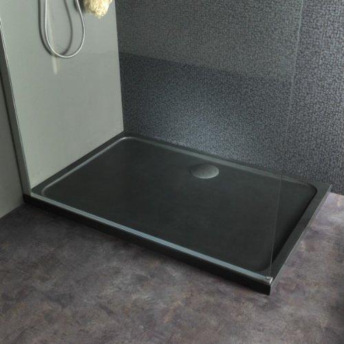 Receveur de douche 80x120 pas cher for Carrelage 80x120