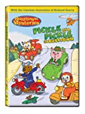 Hurray for Huckle: Pickle of a Pickle in Busytown [DVD] [Import]