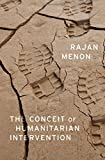 img - for The Conceit of Humanitarian Intervention book / textbook / text book