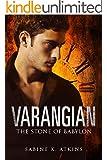 Varangian: The Stone of Babylon (The Varangian Trilogy Pt.1)