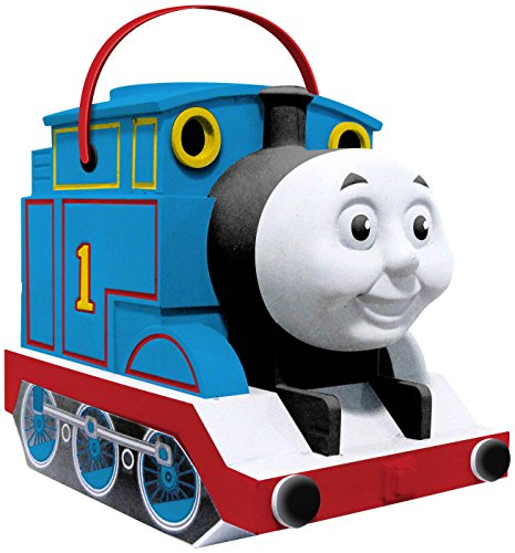 Rubies Thomas and Friends 3D Trick-or-Treat Pale