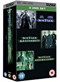 The Matrix/Matrix Reloaded/Matrix Revolutions [UMD Mini for PSP] [1999]