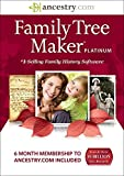 Family Tree Maker Platinum [Download]