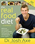 The Real Food Diet Cookbook: Gluten-F...