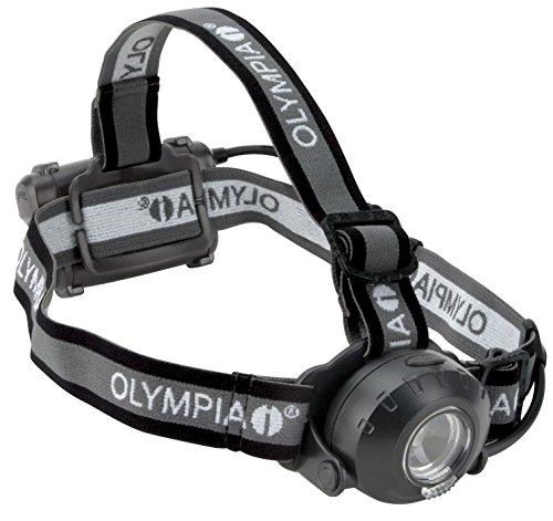 Olympia Ex230 230-Lumen Led Headlamp