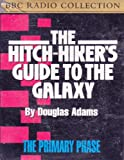 Richard Vernon The Hitch-Hiker's Guide to the Galaxy - The Primary Phase (BBC Radio)