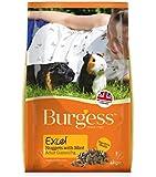 Excel Guinea Pig Tasty Nuggets (4 kg)