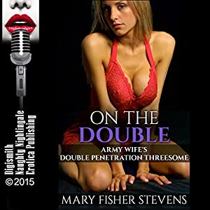 On the Double Audiobook