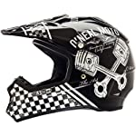 2013 Oneal 5 Series Piston Motocross Helmet - X-Large