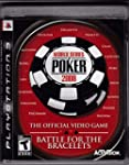 World Series of Poker: Battle for the...