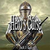 Hero's Curse: The Paladin Files, Book 1 | [Jack J. Lee]