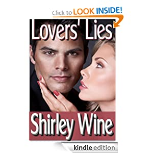 Lovers' Lies Shirley Wine