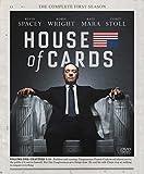 ソフトシェル ハウス・オブ・カード 野望の階段 SEASON1 [DVD] -