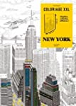 Coloriage XXL New York