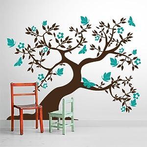 Carte da parati ikea offerte e risparmia su ondausu - Adesivo albero ikea ...
