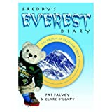 img - for Freddy's Everest Diary: The Dream of Frederick T. Bear book / textbook / text book