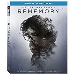Rememory [Blu-ray]