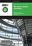 img - for Gut Lesen, Besser Schreiben A Level Practice Book (German Edition) book / textbook / text book