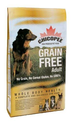 Artikelbild: Chicopee getreidefrei Hundefutter 12kg