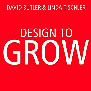 Design to Grow Audiobook