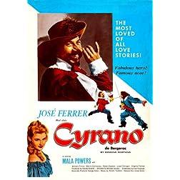 Cyrano de Bergerac (1950)(Restored Edition)
