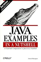 Java Examples in a Nutshell, 2nd Edition Front Cover