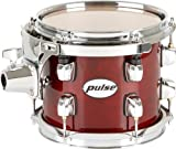 Pulse Pro Maple 8-Piece Double Bass Drum Shell Pack Cherry Red