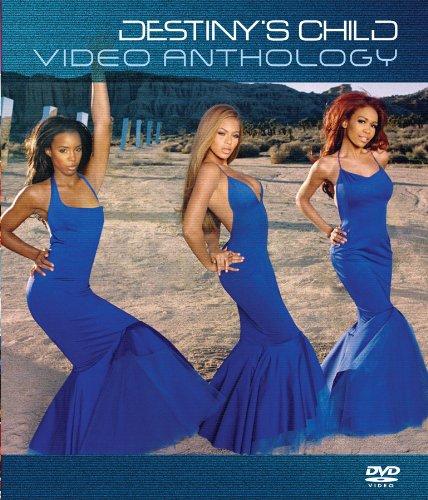 Destinys Child Video Anthology 2013 NTSC MDVDR-AURORA